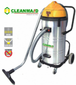 Máy hút bụi công nghiệp Clean Maid T803
