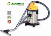 Máy hút bụi công nghiệp Clean maid T 25
