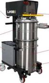 Máy hút bụi công nghiệp SMX100 3-36