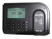 máy chấm công thẻ cảm ứng WSE 300