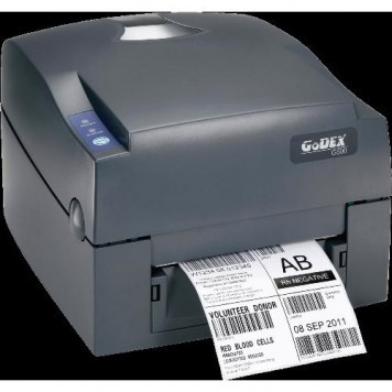 Máy In Mã Vạch Giá Rẻ G500