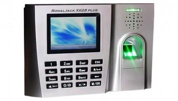 Máy chấm công vân tay X628-Plus